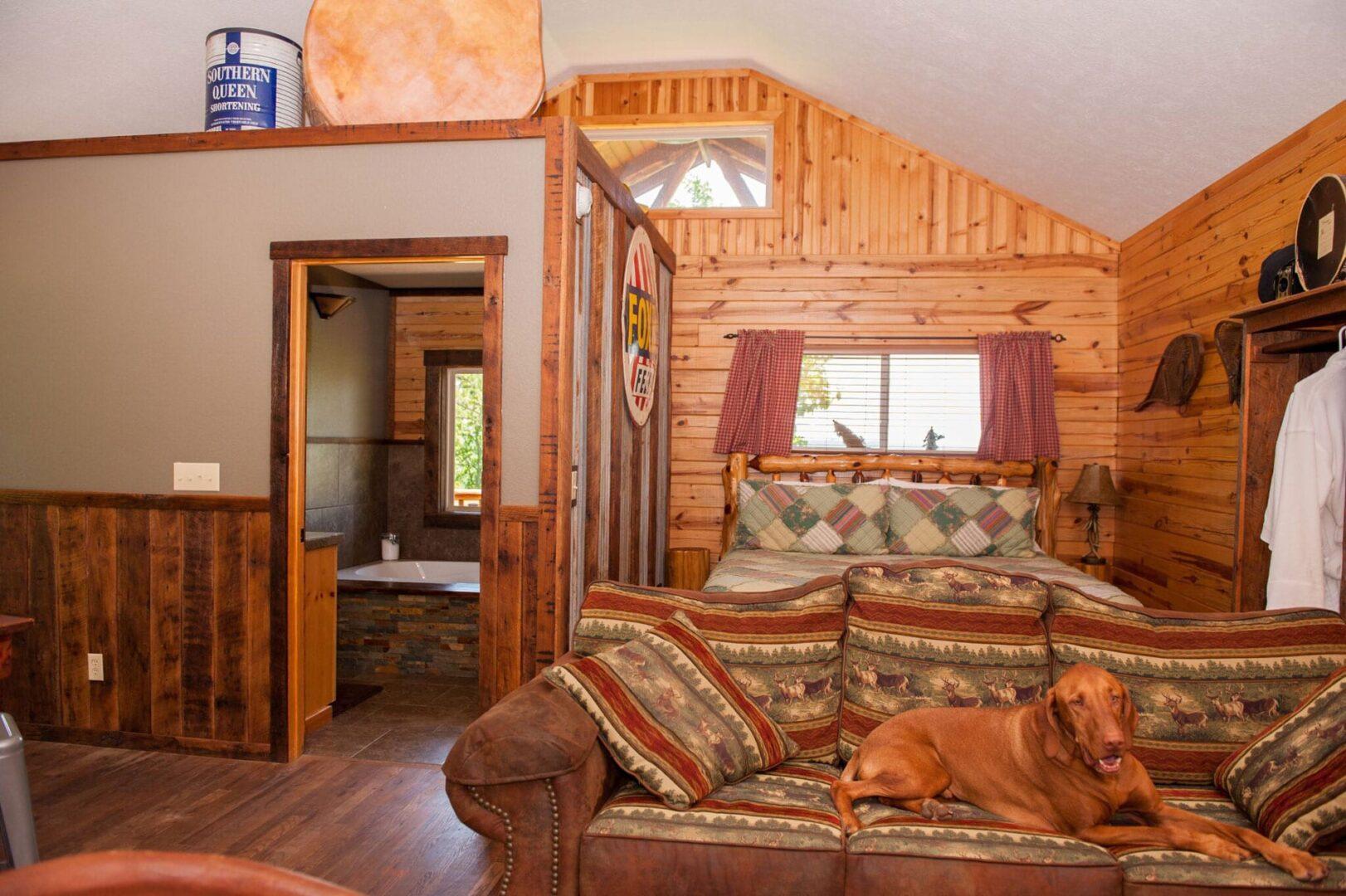 Beaver Lake View Resort